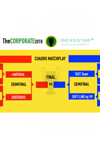 The CORPORATE 2018 by Iberostar